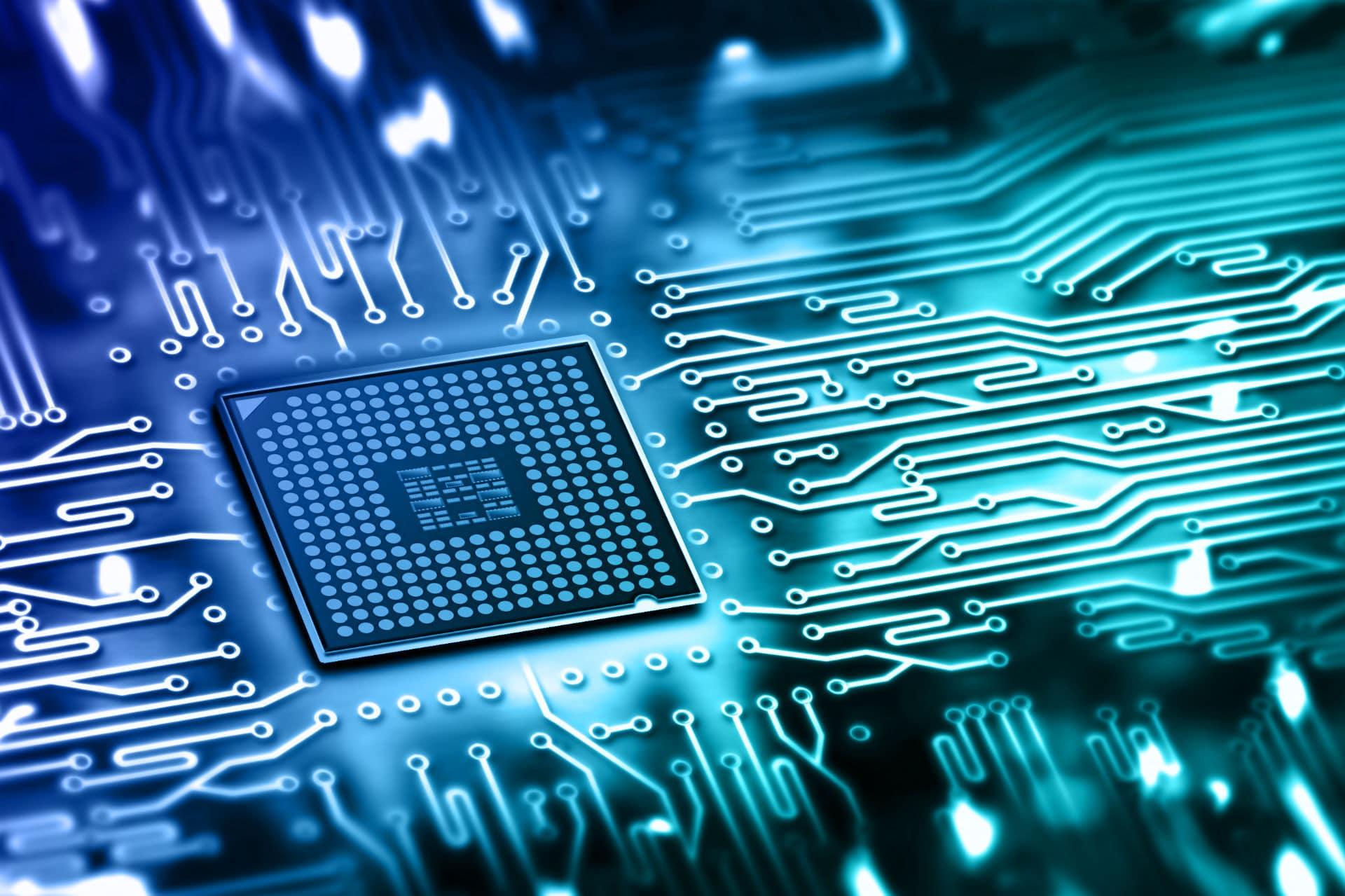 eVision Systems GmbH - Hardware development
