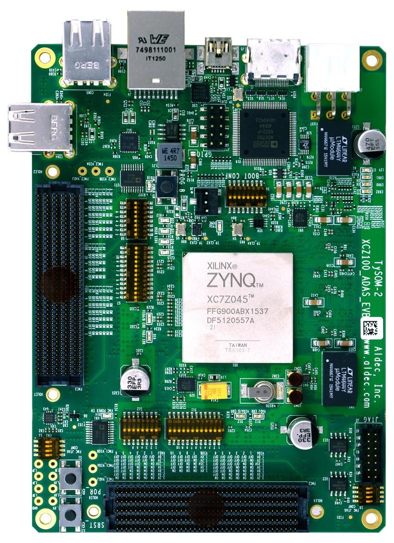 Aldec TySOM-2-7Z100