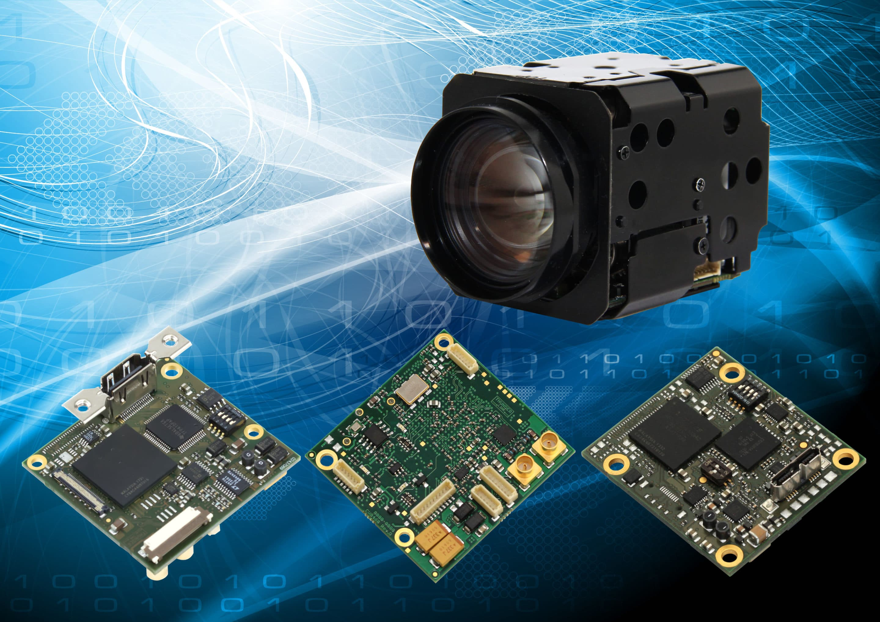 AIVION Video Interface Solutions