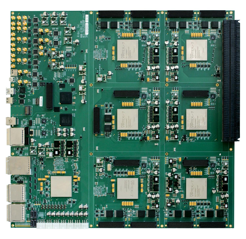 ALDEC HES7XV12000BP