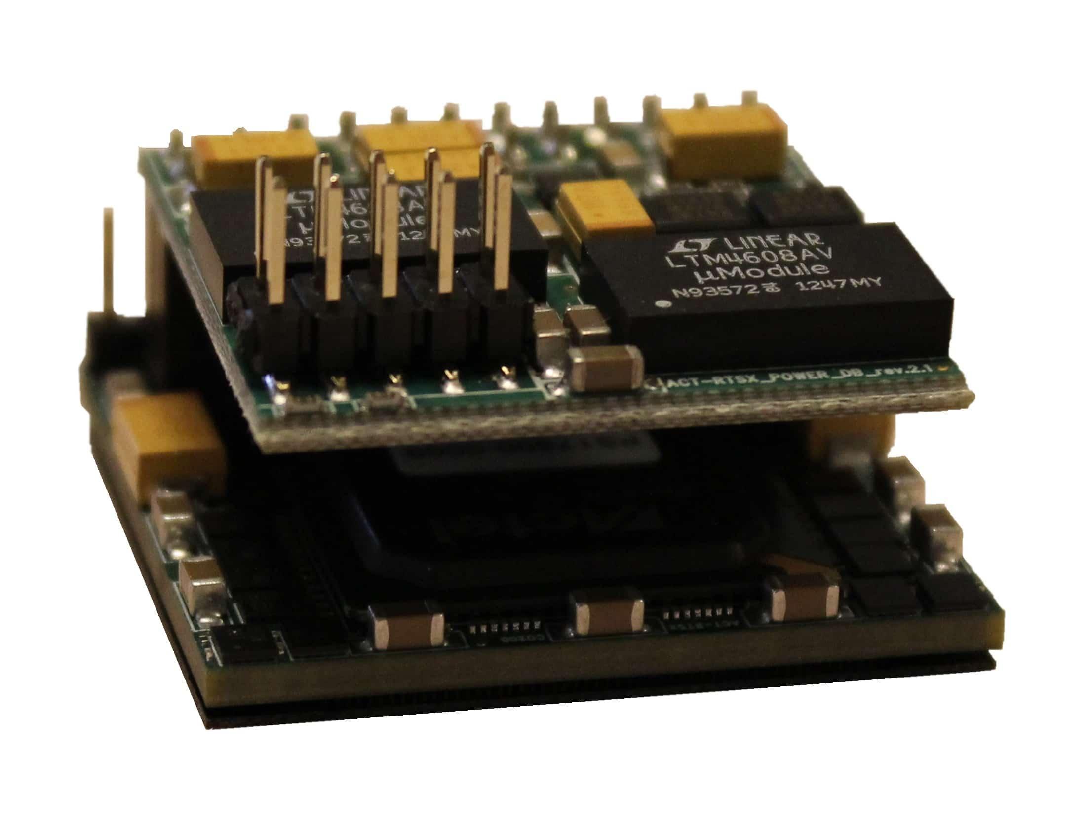 Aldec ACT-RTSXi-CQ208