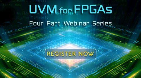 UVM für FPGA