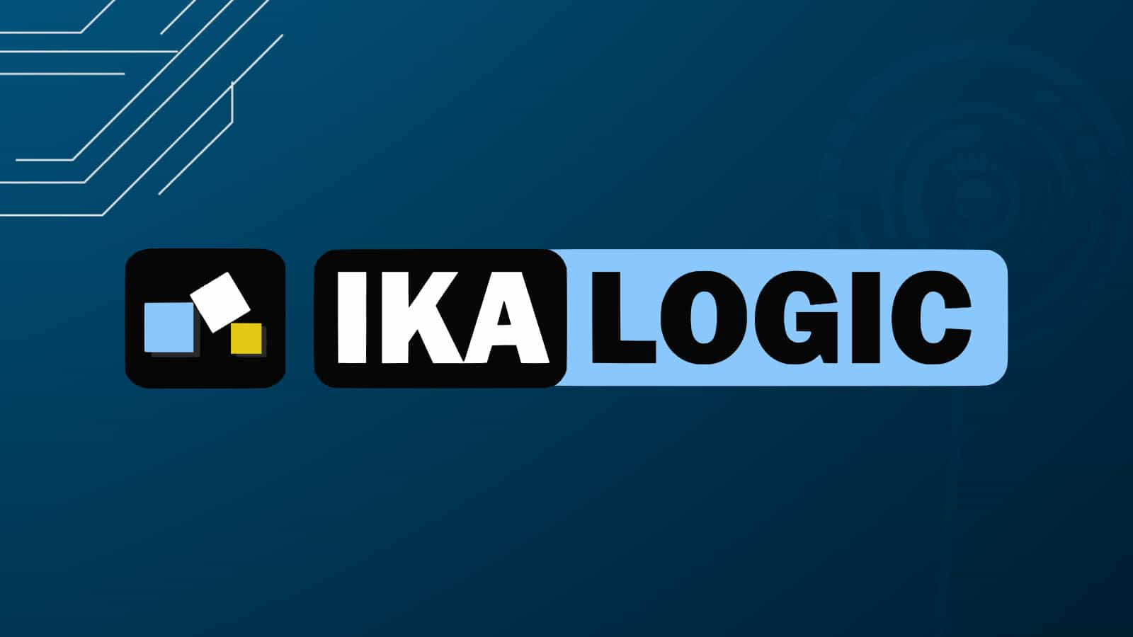 Ikalogic Distribution Agreement