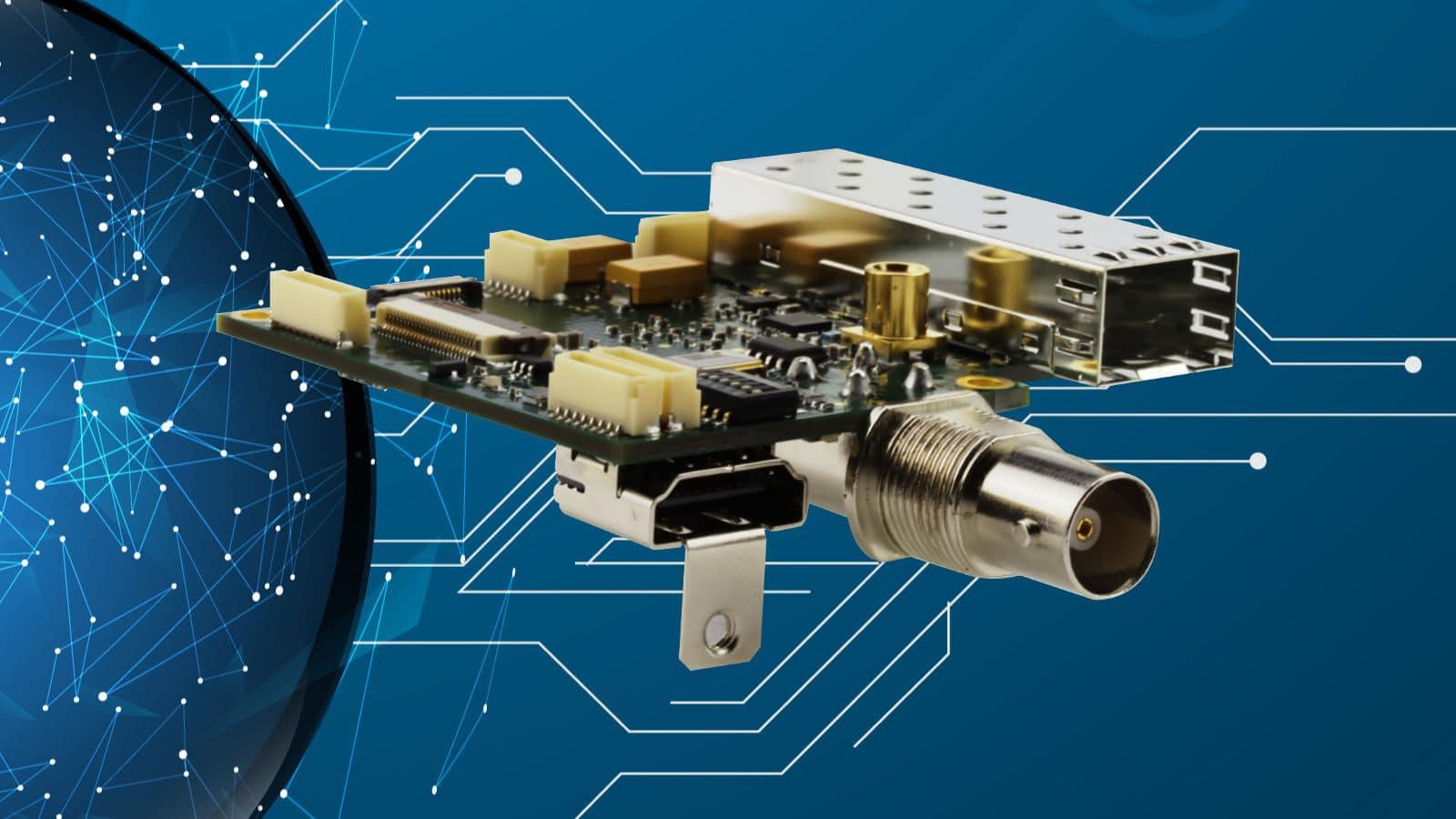 Press Release optical fibre