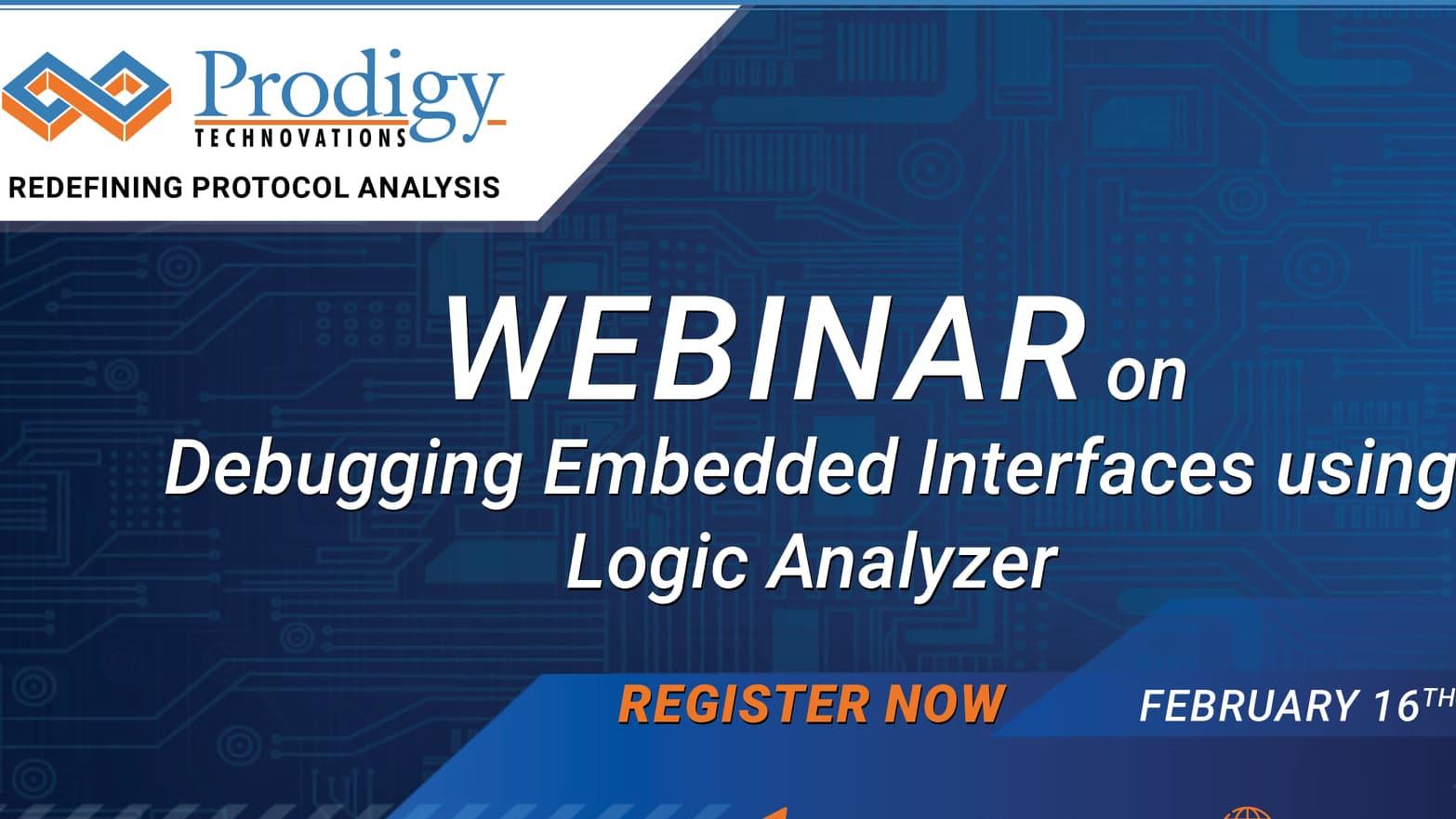 Prodigy Technovations embedded technology