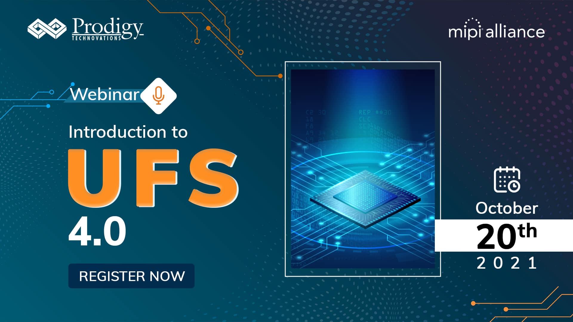 Prodigy UFS-4